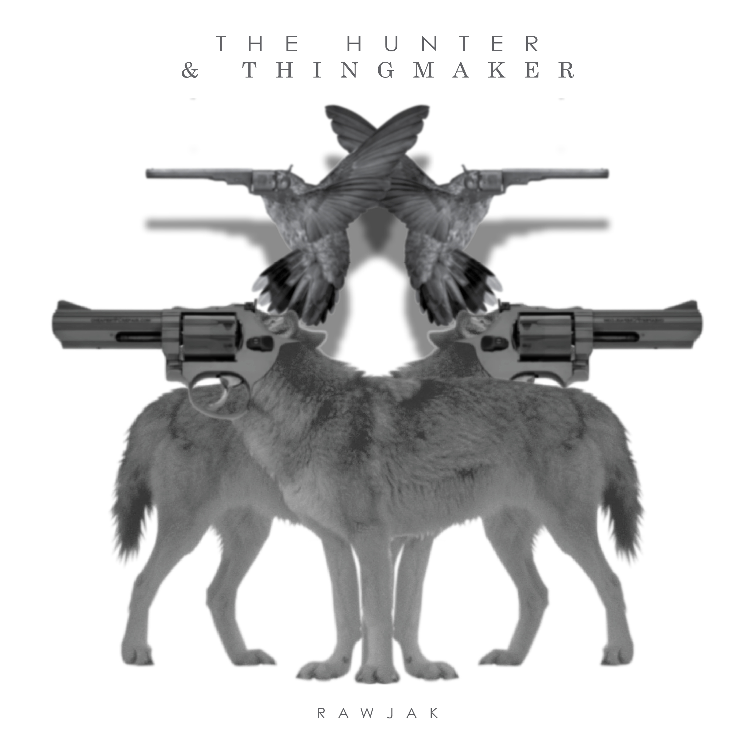 Rawjak_TheHunter_Thingmaker